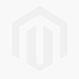 Sterling Silver Star of David W/ Cross Medal